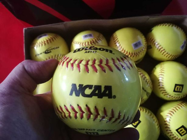 Set mingii baseball softball Worth Wilson NCAA Noi