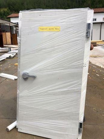 Хладилна врата за хладина камера
