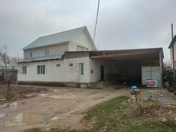 Продам дом в Чемолгане