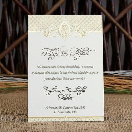 Invitații nuntă Zalau