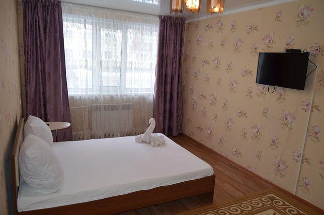 Квартира по часам, на ночь, на сутки, долго срочно от 3000 до 7500