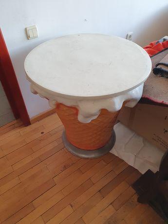 Masa cu scaune terasa