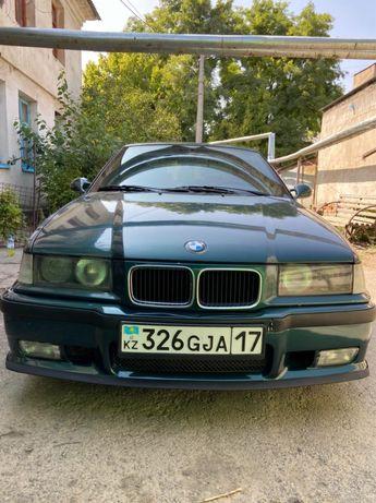 Продается автомобиль bmw