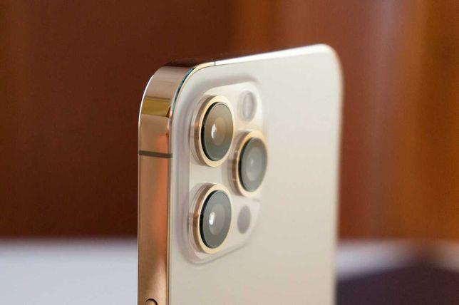Айфоны в рассрочку Без Банка 12 Pro Max 128GB Gold