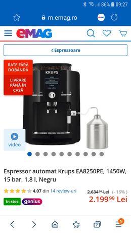 Krups aparat de cafea