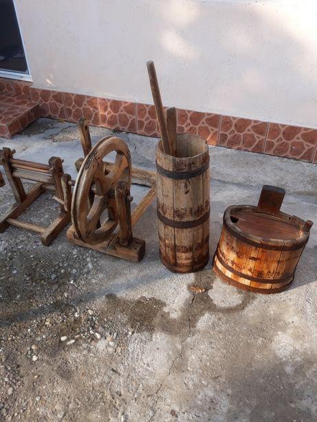 Obiecte de arta vechi