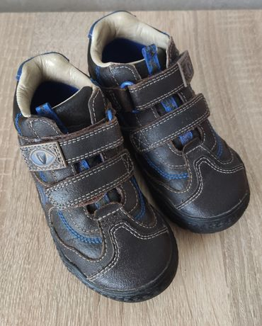 Ботинки детские Clarks