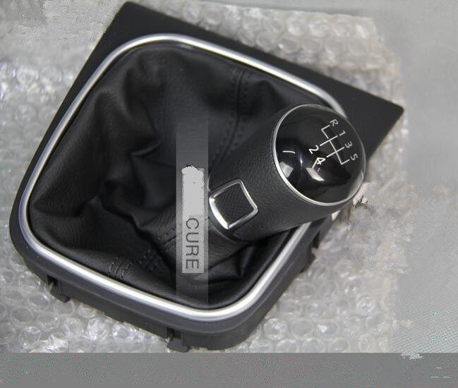 Nuca schimbator de viteze pentru Volkswagen Golf 5 Golf 6 Jetta Resita - imagine 1