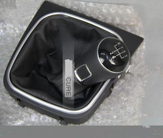 Nuca schimbator de viteze pentru Volkswagen Golf 5 Golf 6 Jetta