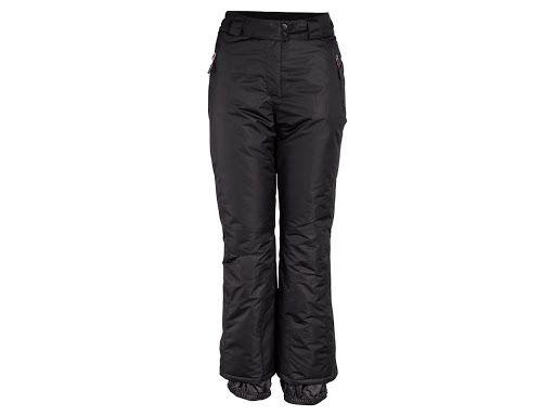 Pantaloni NOI schi ski femei.
