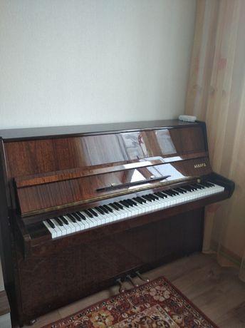 Малогабаритное пианино Аккорд самовывоз