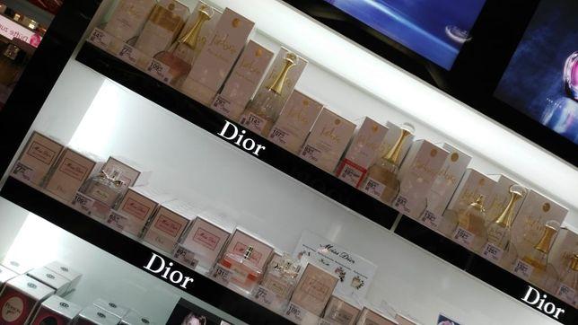 Новый парфюмированный лосьон для тела жадор диор jadore  dior