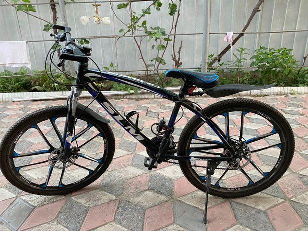 Велосипед Соломон