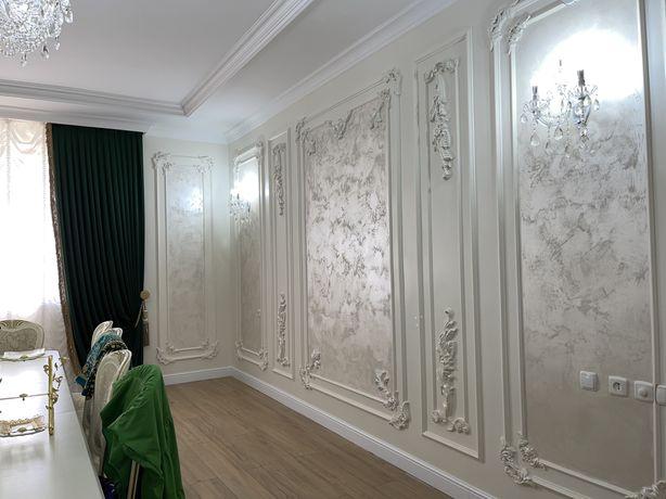 Ремонт квартир и частных домов , декор  для дома . Леонардо
