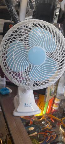 продам настольный вентилятр
