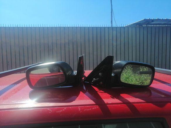 Огледала за Toyota Avensis от 99- долу две трета