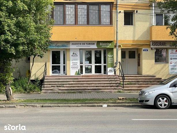 Spatiu comercial vis a vis de Lidl , zona Andrei Muresanu
