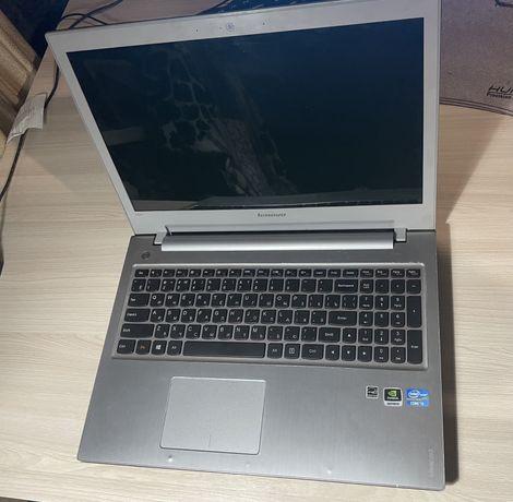 Продам ноутбук z500