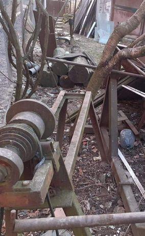 Cadru strung de lemn