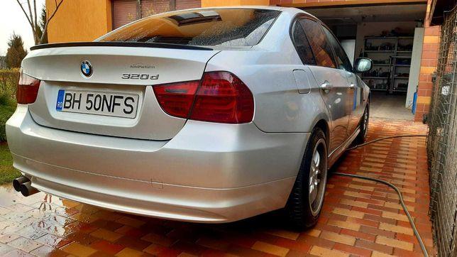 Vand BMW E90 320D