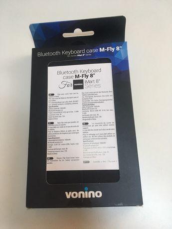 "Tastatura bluetooth vonino8"""