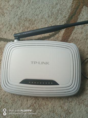 Aparat Wifi Tp Link