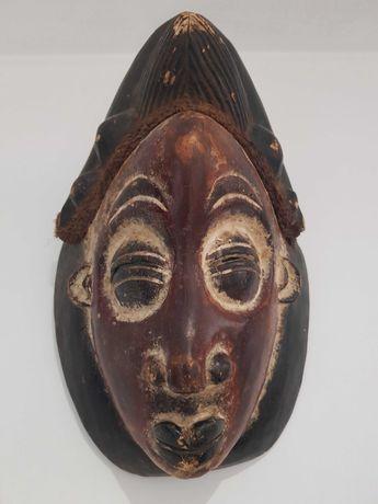 Vând mască Punu -Mukuyi