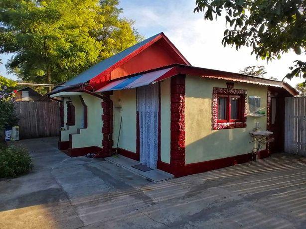 Oferta excepțională - Casa la tara, aproape de Brăila