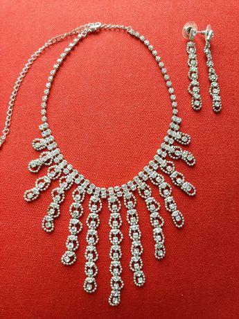 Set bijuterii mireasa