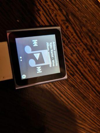 Ipod muzica nano gen 6