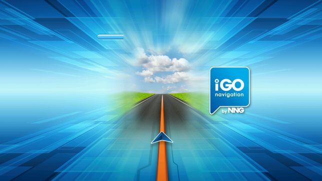 Instalare iGO Primo, Nextgen Android, WinCE full, + update harti