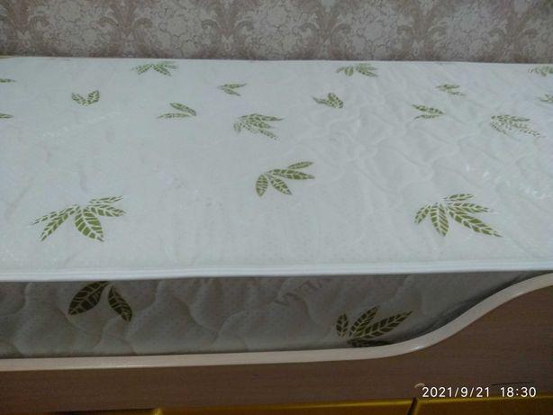 Детская кровать размер 190*80см