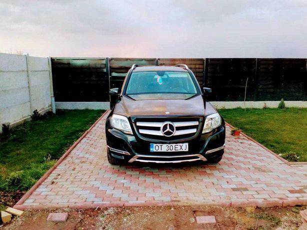 Mercedes glk 2013 diesel