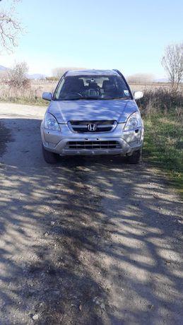 Хонда Црв Honda CR-V2.0/150 2003г