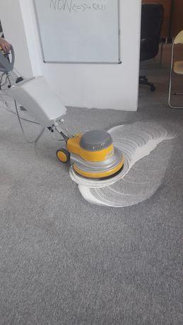 Curatare spalare igienizare textil mocheta canapele saltele
