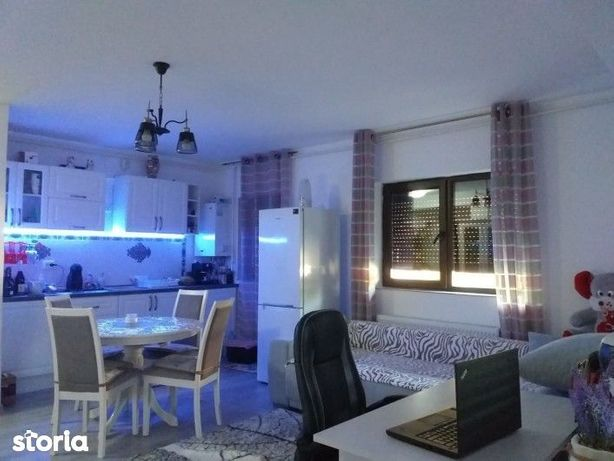 Apartament 2 camere Craiovei | Bloc NOU | Mobilat PREMIUM