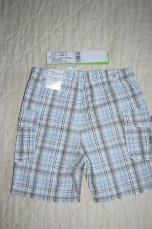 pantalon scurt foarte cochet, baietii 3-6 ani
