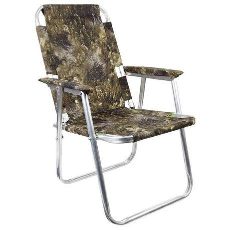 Кресло складное №1 «Медведь» (до 120 кг)