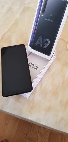 Vând/schimb Samsung A9