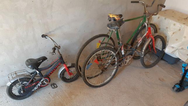 Баларга велосипед сатылад