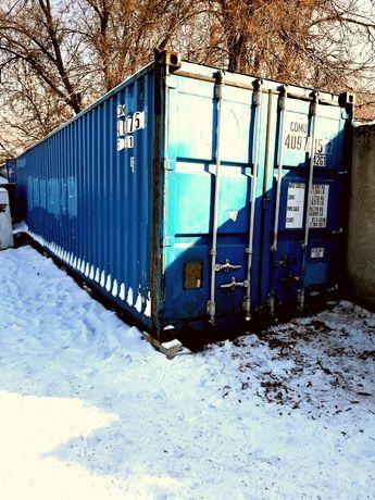 Морозильные холодильные рефы камеры контейнера 20,40 тон.Продаем