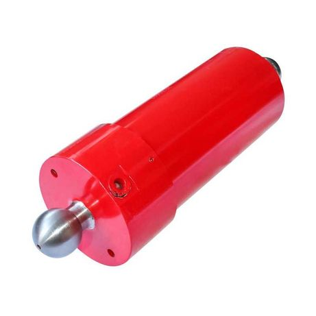 Cilindru hidraulic telescopic remorca 7T