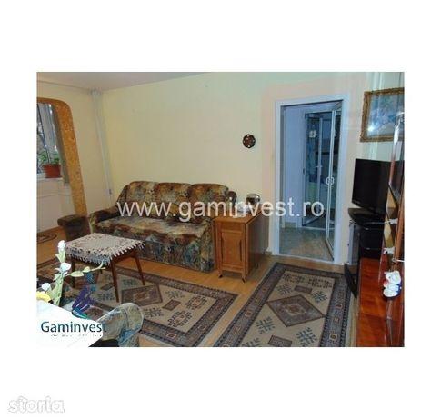 Gaminvest - Apartament de inchiriat 3 cam, zona Decebal, Oradea A1238