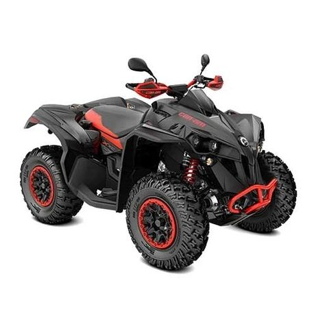 Can-Am Renegade X xc 1000 T MODEL 2021