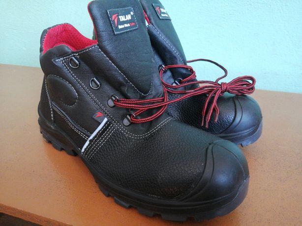 Продам рабочие ботинки новые фирмы TALAN