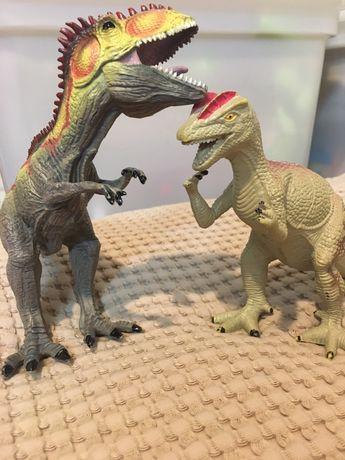 Dinozauri 2 bucati