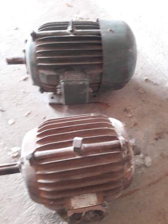 Ел.мотор/електродвигател 13кв 1460об./750обминута