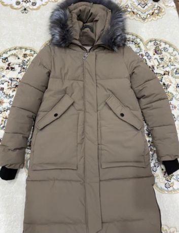 Куртка новая продаю в связи тем что купила другую
