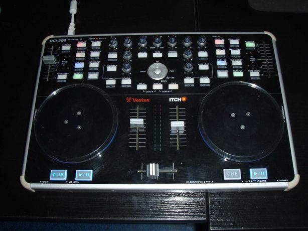 Consola mixaj Vestax VCI-300
