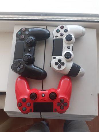 Play station4 3джостик